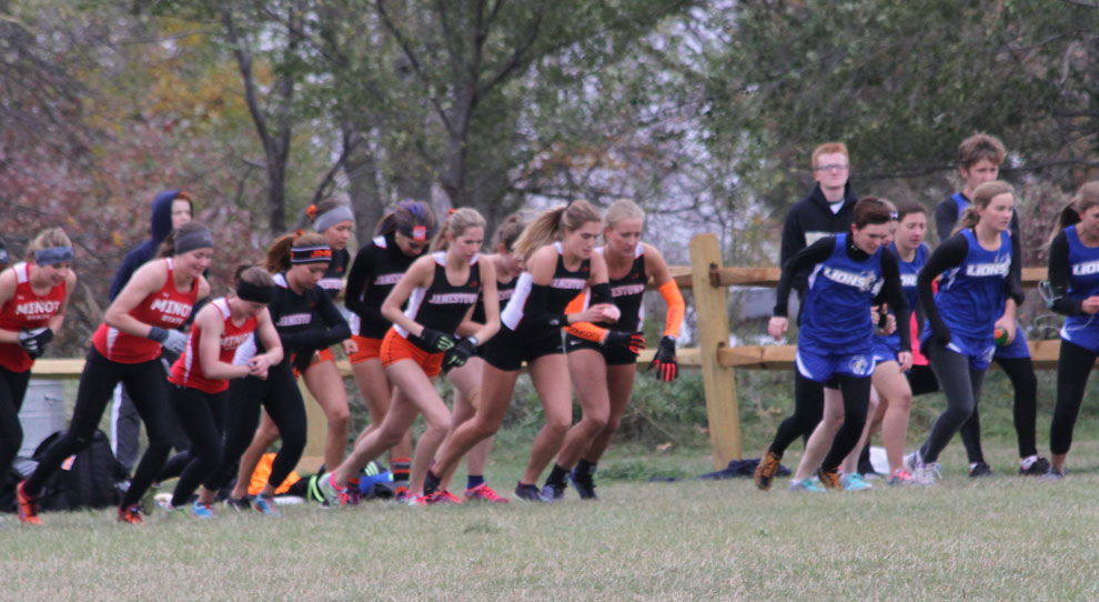 Photo for Three Jimmies qualify for nationals, UJ takes 2nd