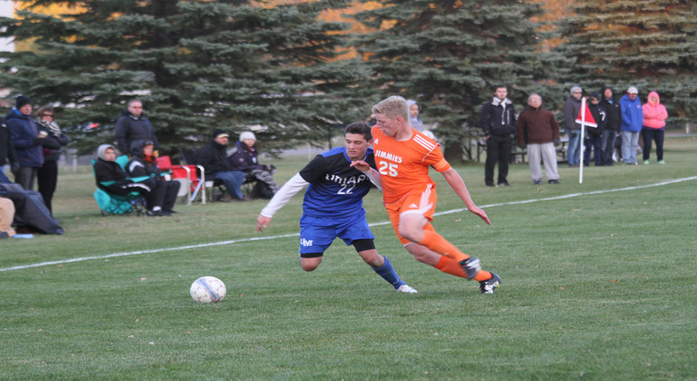 Photo for UJ faces Waldorf in NSAA semis