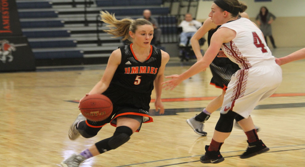 Photo for Jimmies open NSAA postseason with Viterbo