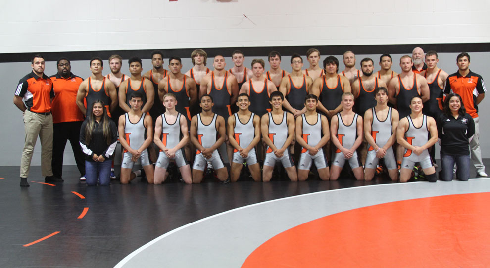 Photo for Jimmies aim to qualify for nationals