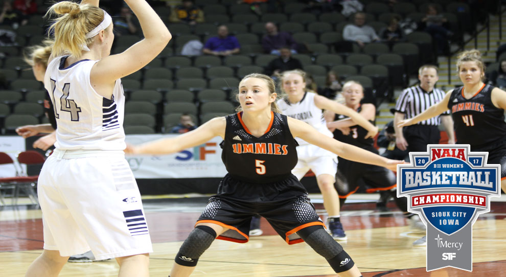 Photo for Jimmies' run ends with loss to Concordia (Neb.)