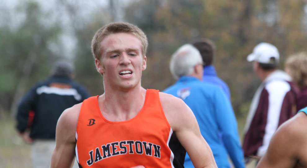Photo for 61st annual Men's NAIA Cross Country Championships Saturday