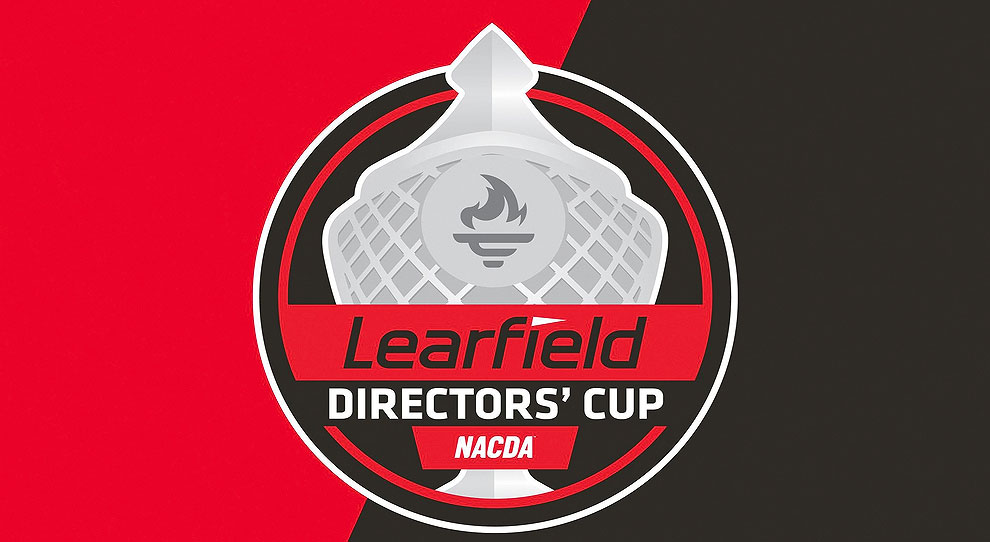 Photo for Jimmies finish 66th in final Learfield Directors' Cup Standings
