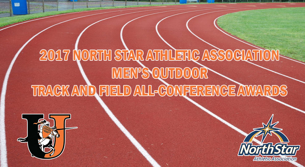 Photo for NSAA Men's Outdoor Track and Field All-Conference announced