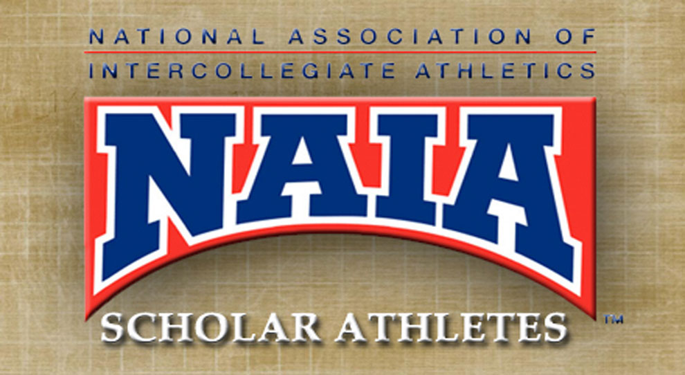 Photo for Five Jimmies named Daktronics-NAIA Scholar-Athletes