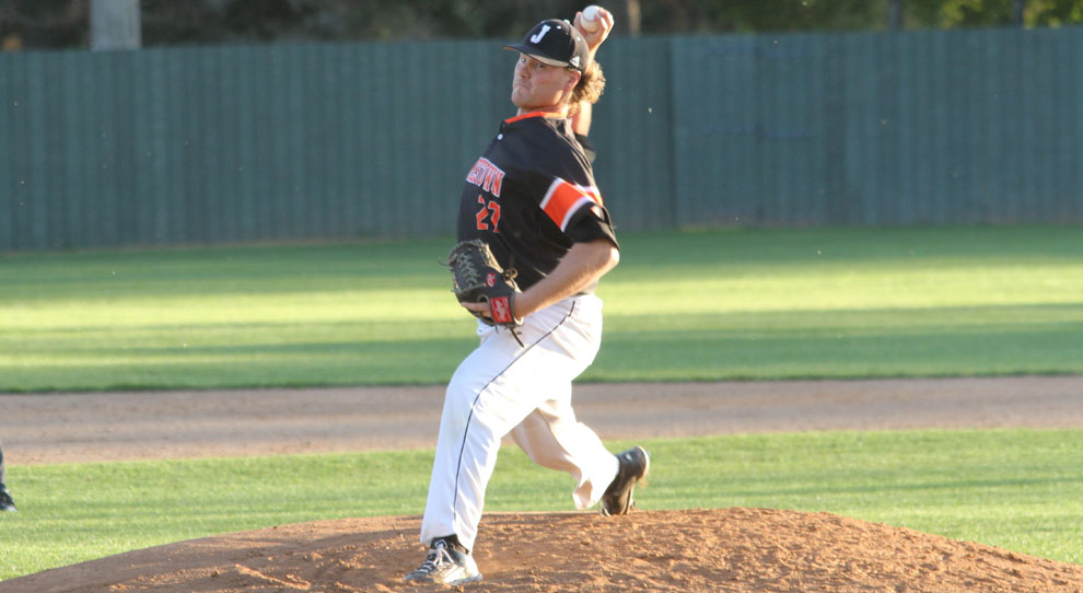 Photo for Three-run seventh sends Jimmies to defeat
