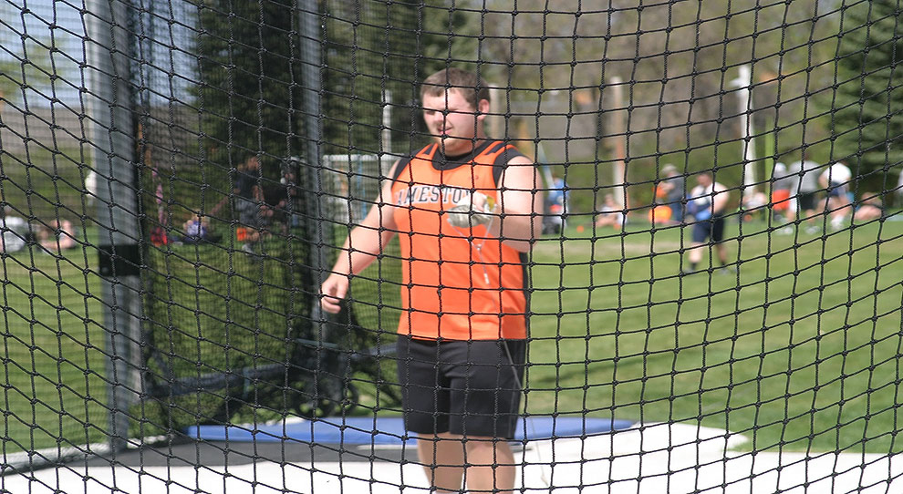 Photo for Jimmies 4th at NSAA Outdoor Championships