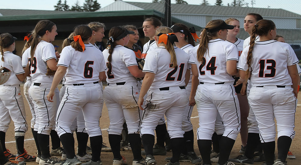 Photo for UJ posts back-to-back shutouts in sweep of Mayville