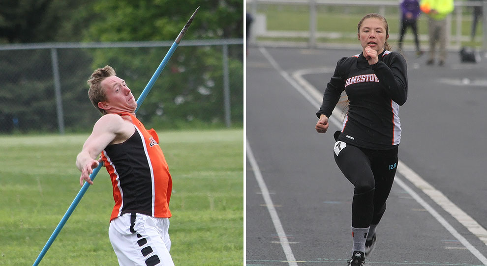Photo for UJ to host Al Cassell Relays Saturday
