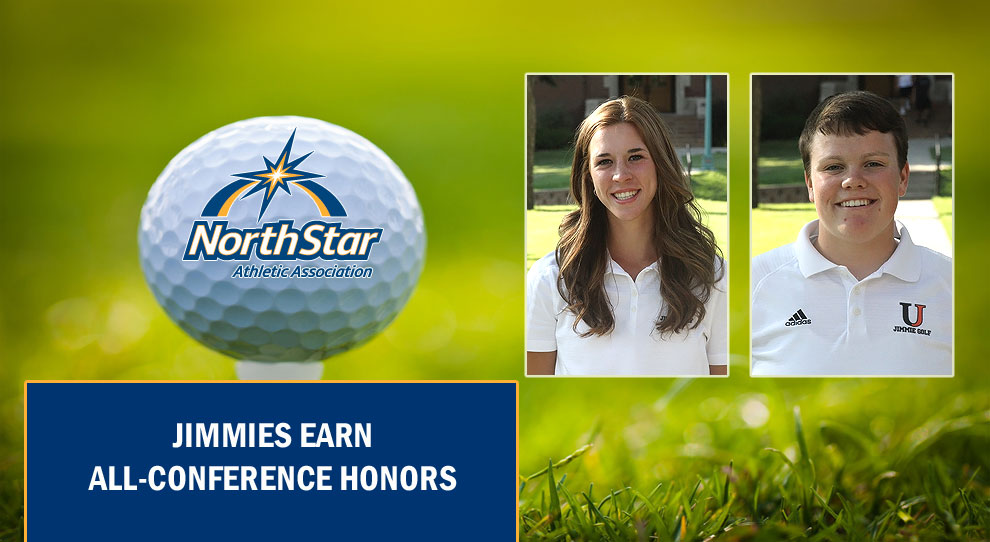 Photo for Two Jimmies earn NSAA all-conference honors