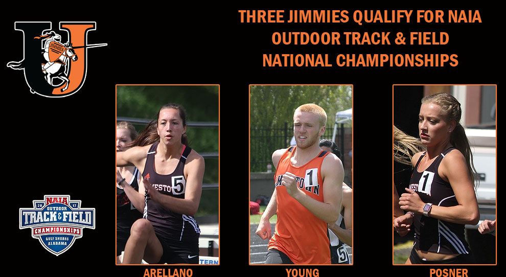 Photo for 2017 NAIA Outdoor Track & Field National qualifiers announced