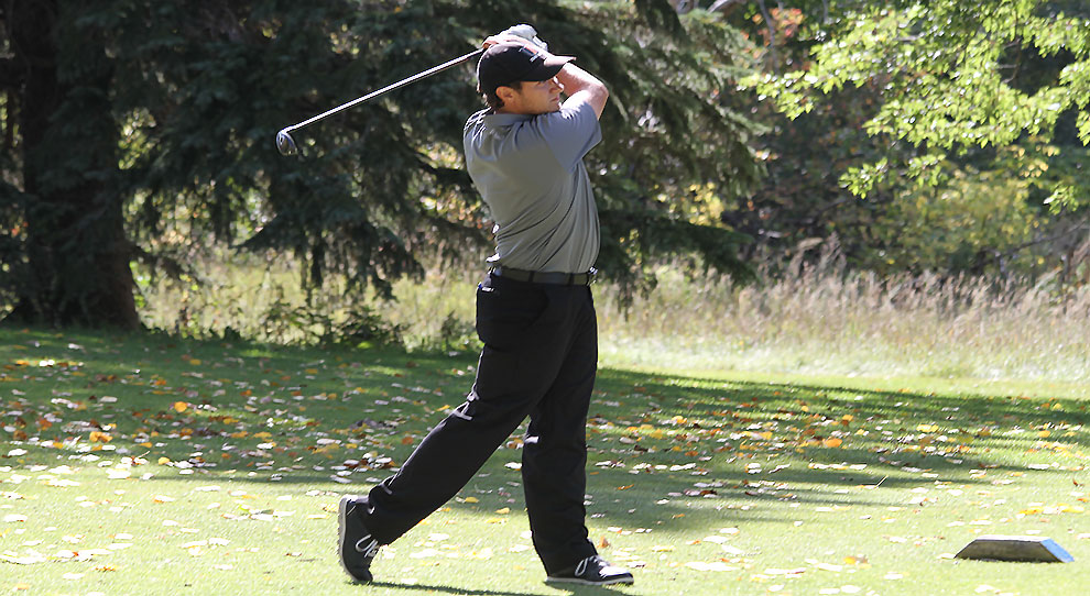 Photo for Jimmies lead after NSAA 1st Round