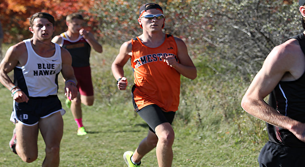Photo for UJ finishes 7th at Jimmie Invite