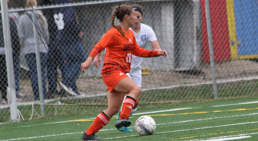 Photo for UJ shuts out Bellevue Saturday