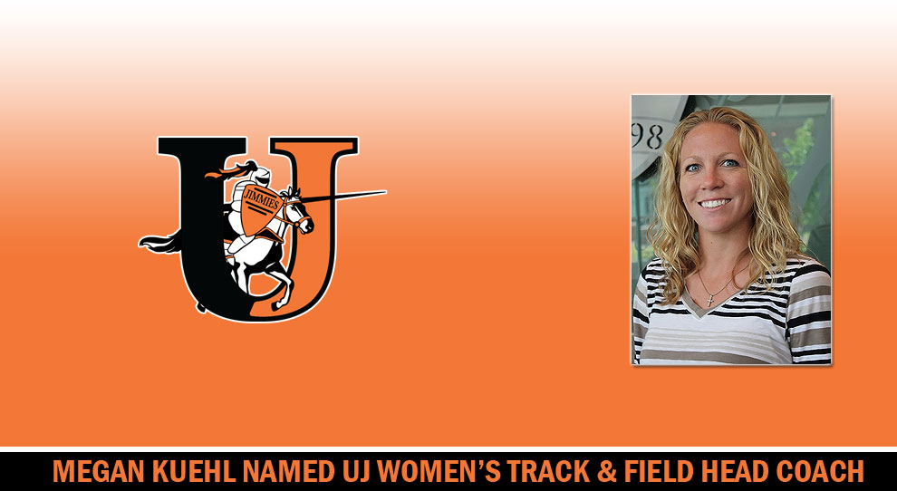 Photo for Megan Kuehl named UJ women's track and field head coach