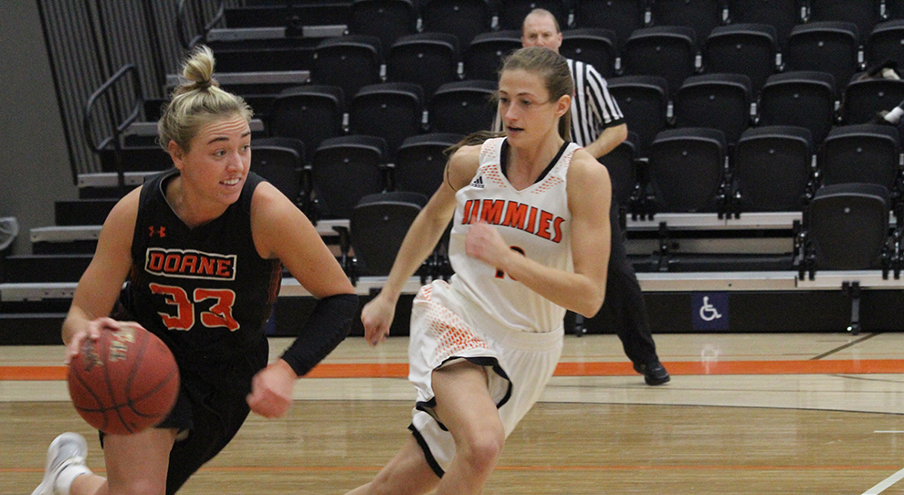 6b1feb52c65 University of Jamestown Athletics - Jimmies snap two-game skid with ...